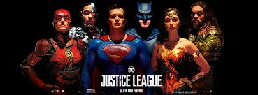 """WVM on """"Justice League"""" 1"""