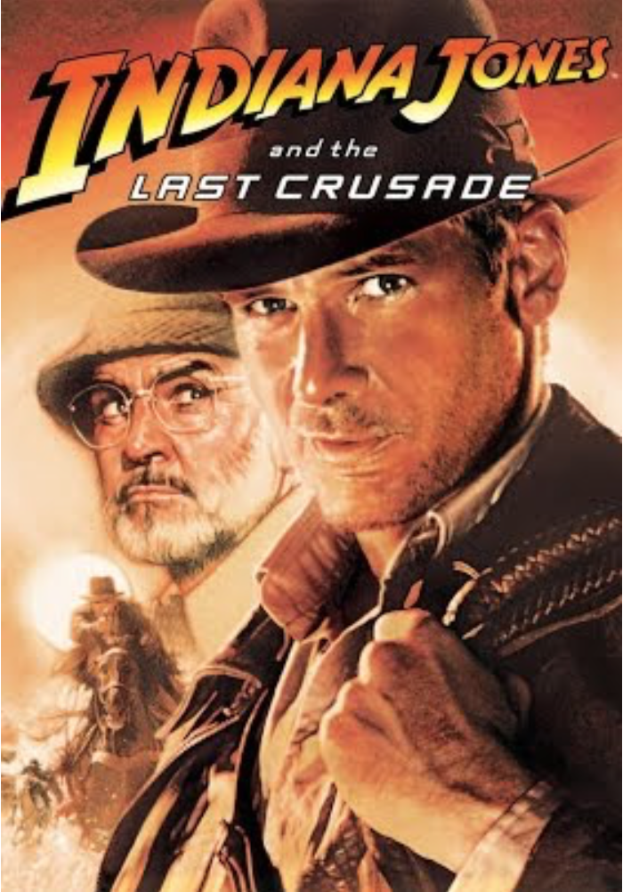 WVM on Indiana Jones and the Last Crusade 1