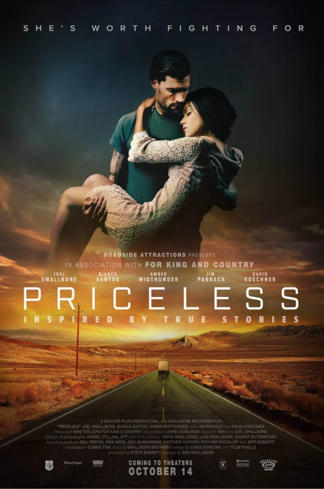 "Worldview Discussion of ""Priceless"" 1"