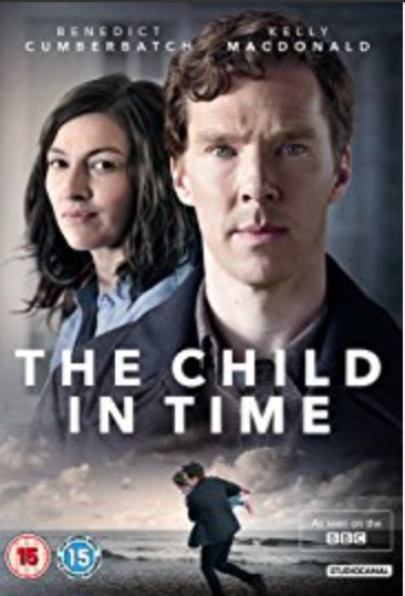 """Worldview Discussion on """"A Child in Time"""" 1"""