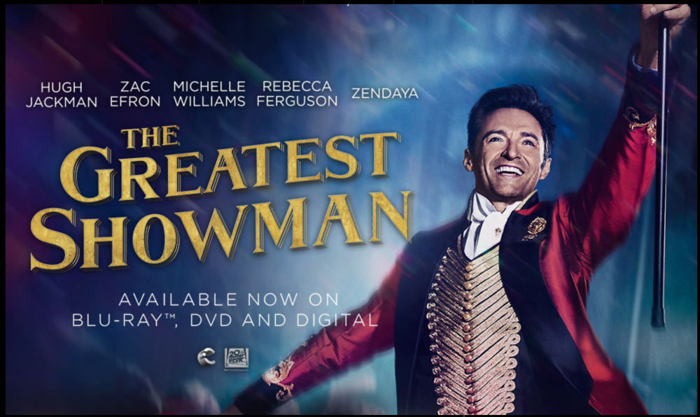 "Worldview Discussion of ""The Greatest Showman"" 1"