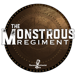 The Monstrous Regiment 1