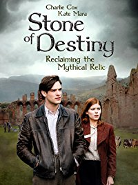 """Worldview Discussion of """"Stone of Destiny"""" 1"""