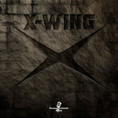 The X-Wing Podcast 1