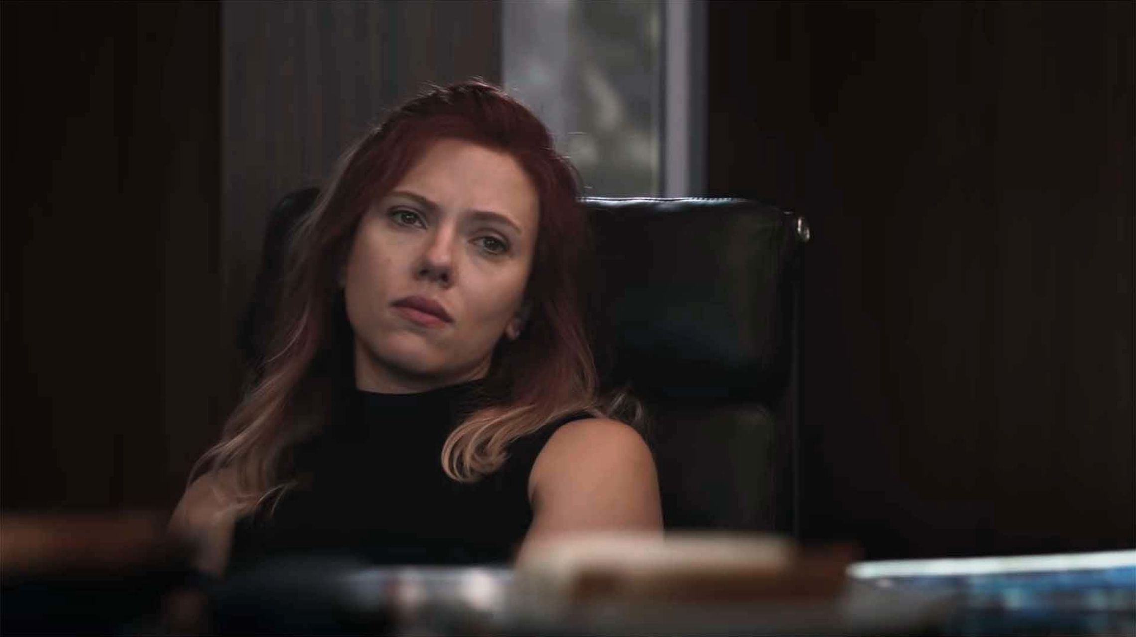 Did Endgame Finally Do Black Widow Justice? 2