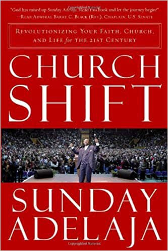 Church Shift: Chapter 3 1