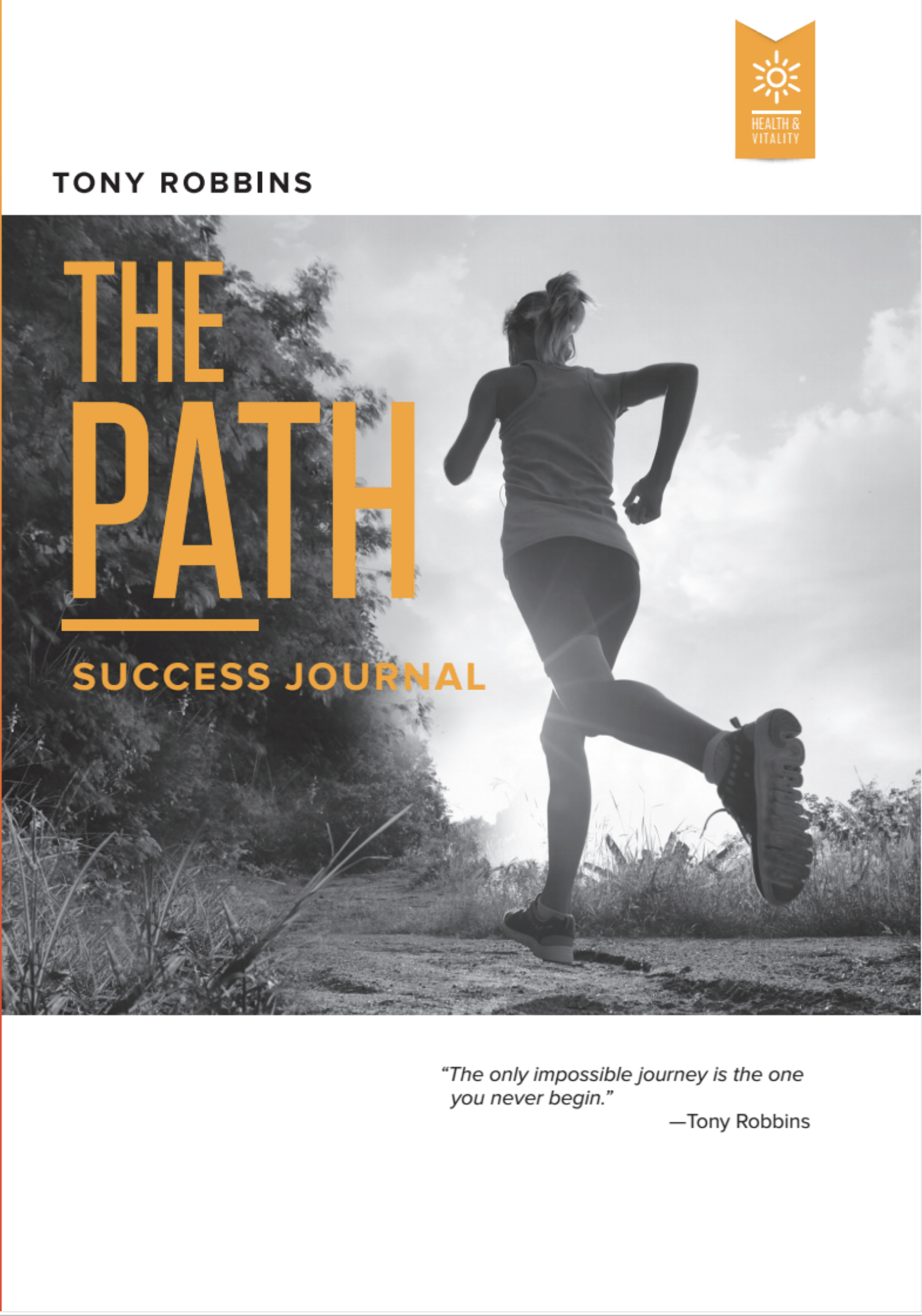 """weight loss motivation with """"the path to weight loss"""" – tony"""
