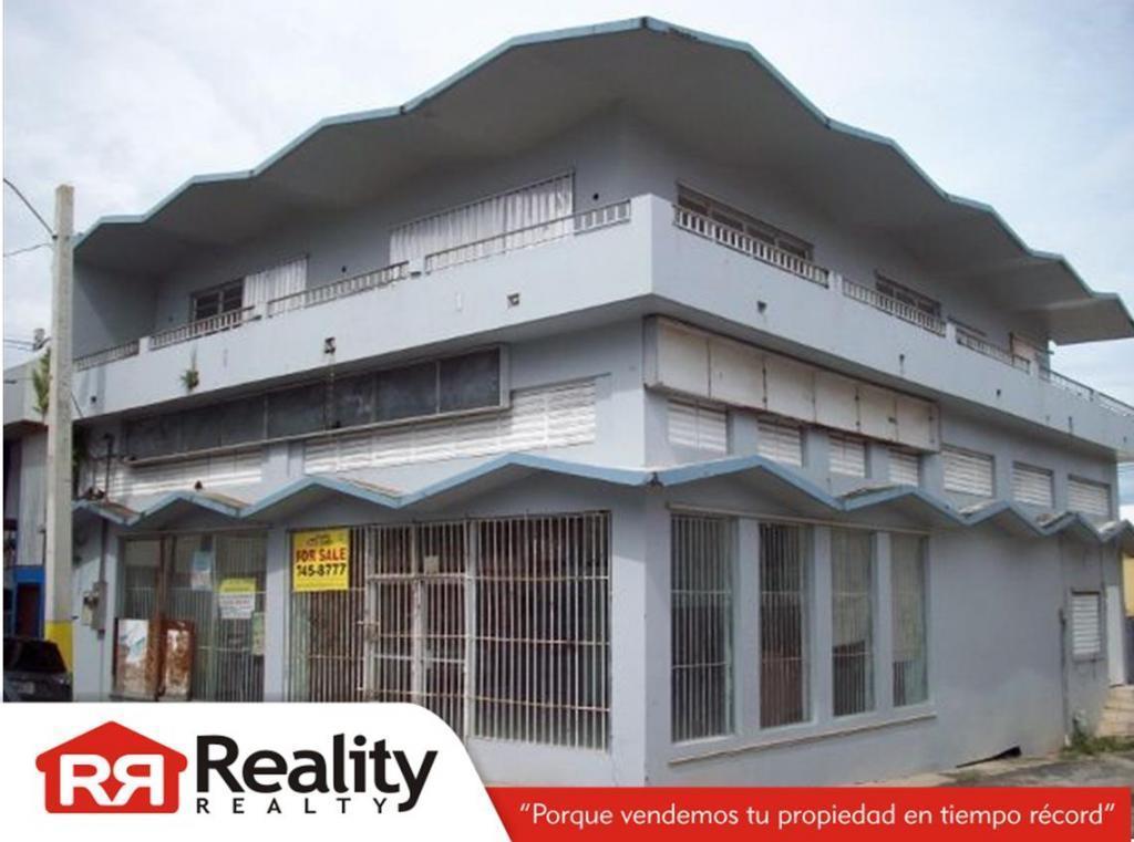 Mendoza-Infanzon #10, Camuy Pueblo