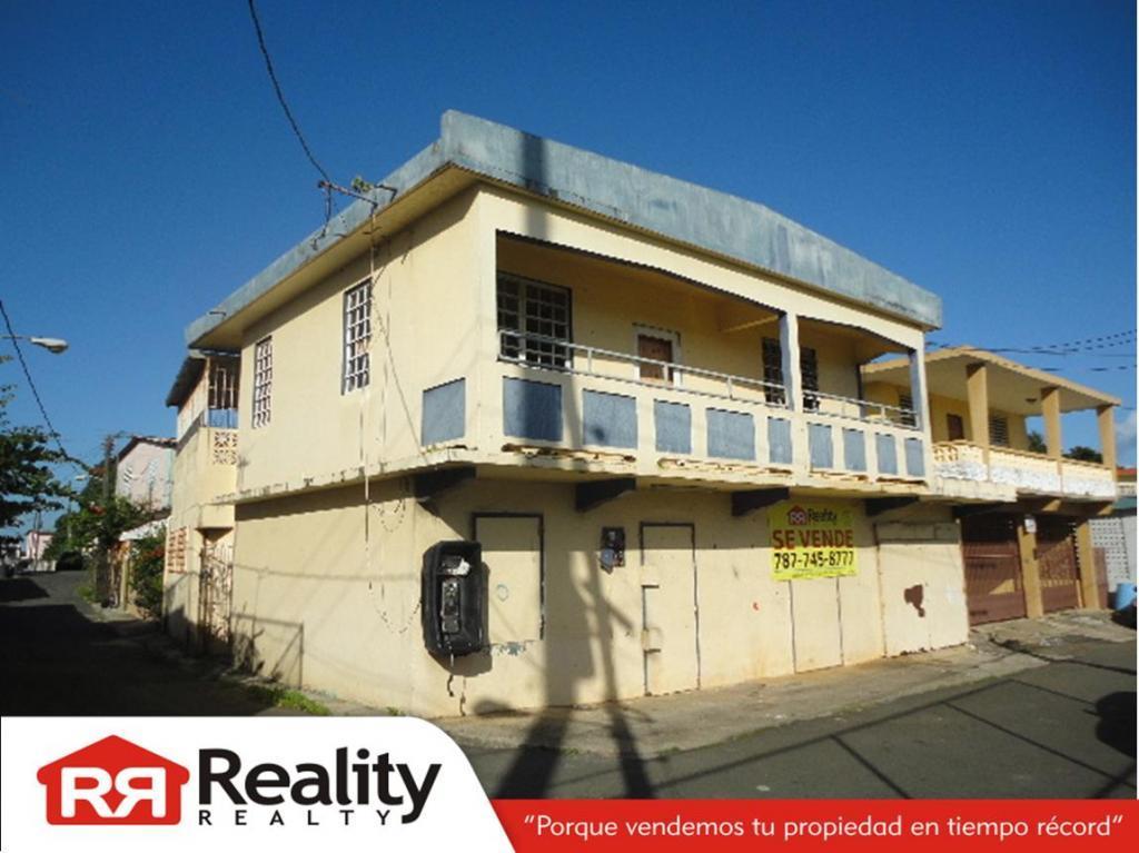 Barrio Alegre #6 Comunidad Rosa Cotto