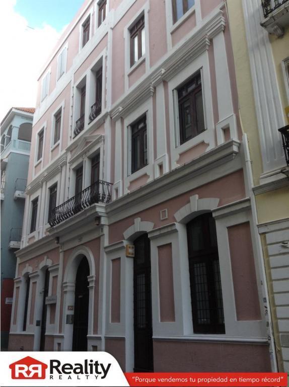 #351 Calle Tetuan, Viejo San Juan