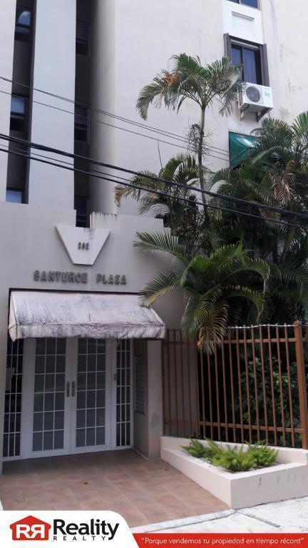 Cond. Santurce Plaza