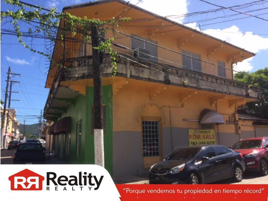Francisco Vega Street