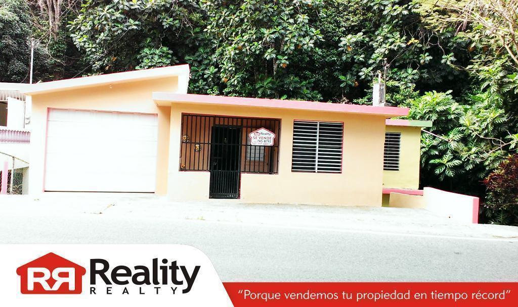 Barrio Hato Carr 183