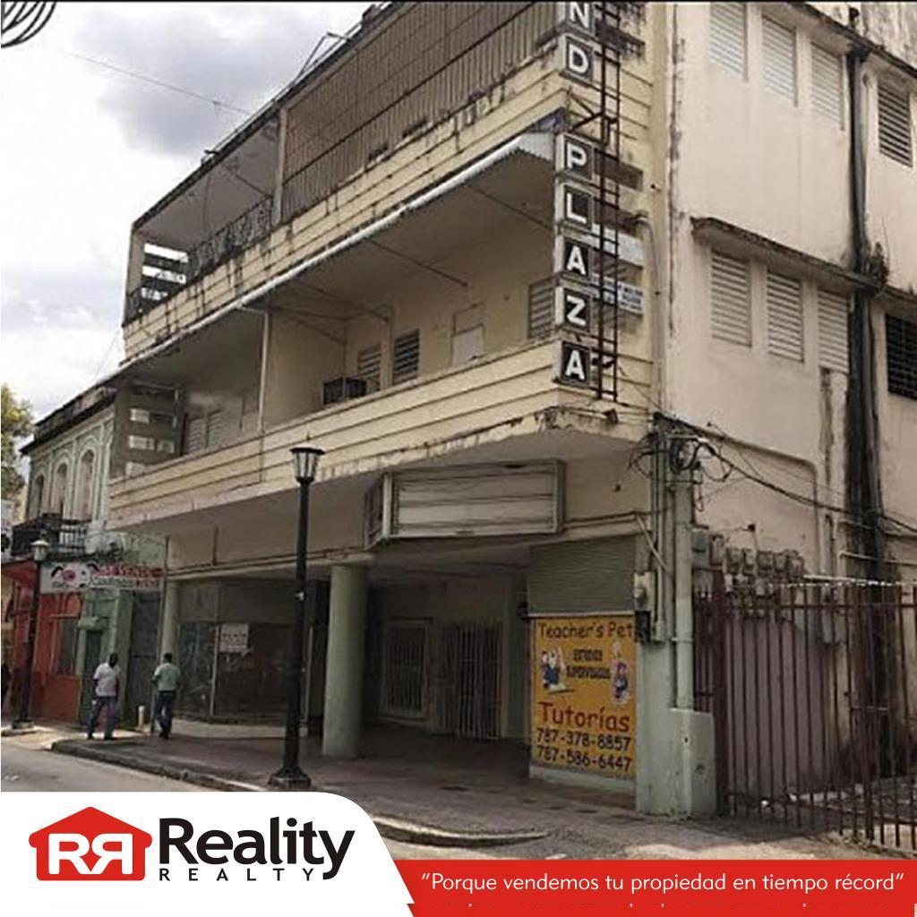 Calle Betances Plaza Condominium
