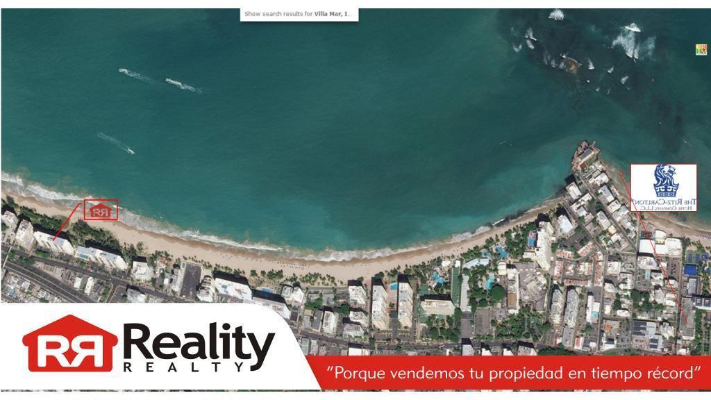 Cond. Villas del Mar