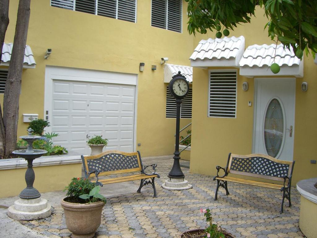 Villa Grillasca