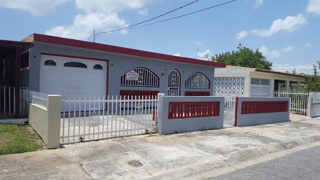 Villa Criollos