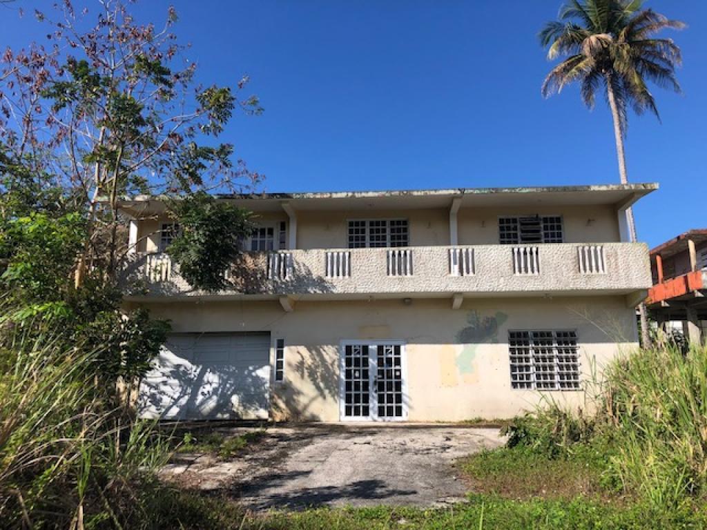 Ceiba Norte Ward