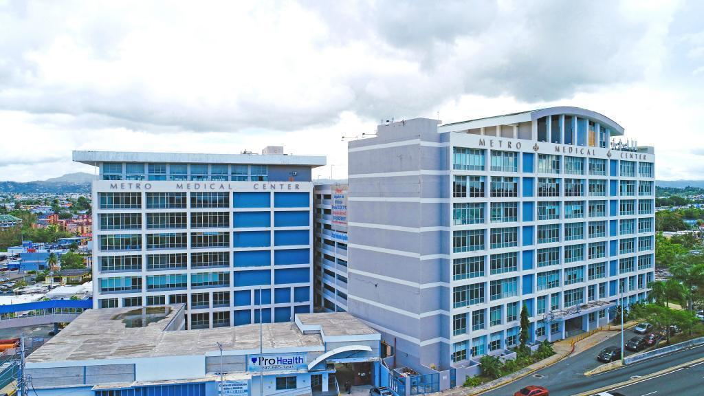 Metro Medical Center