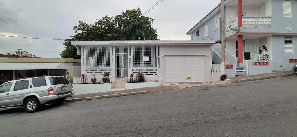 Calle Amalia Bou Carreras