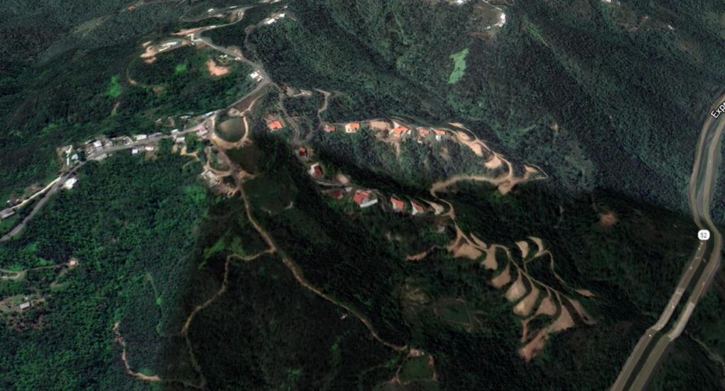 Vista Sur Plantation, Paraiso Cervadillo