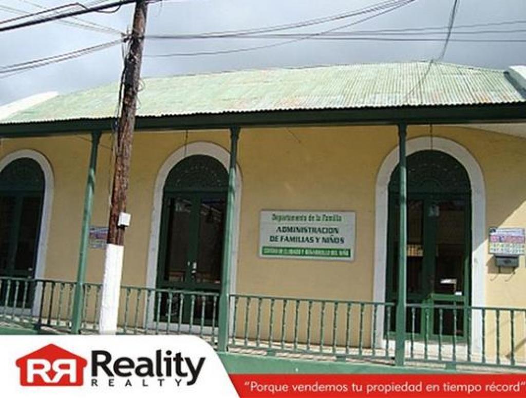 Guayama Pueblo - C/Baldorioty de Castro