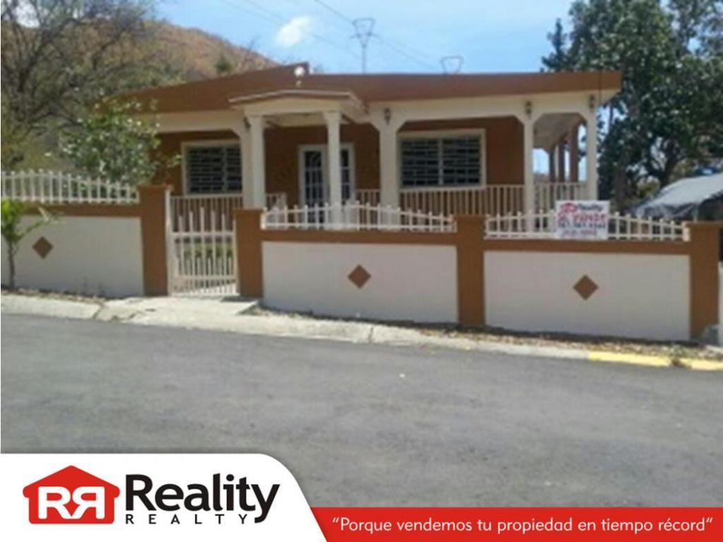 Bo. Cimarrona, Parcelas Nuevas
