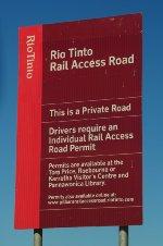 Viewing Album: Iron Ore in Western Australia - Railroad