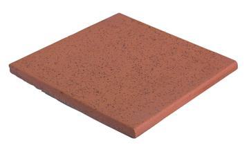 Quarry Tile - SPANISH RED ABRASIVE