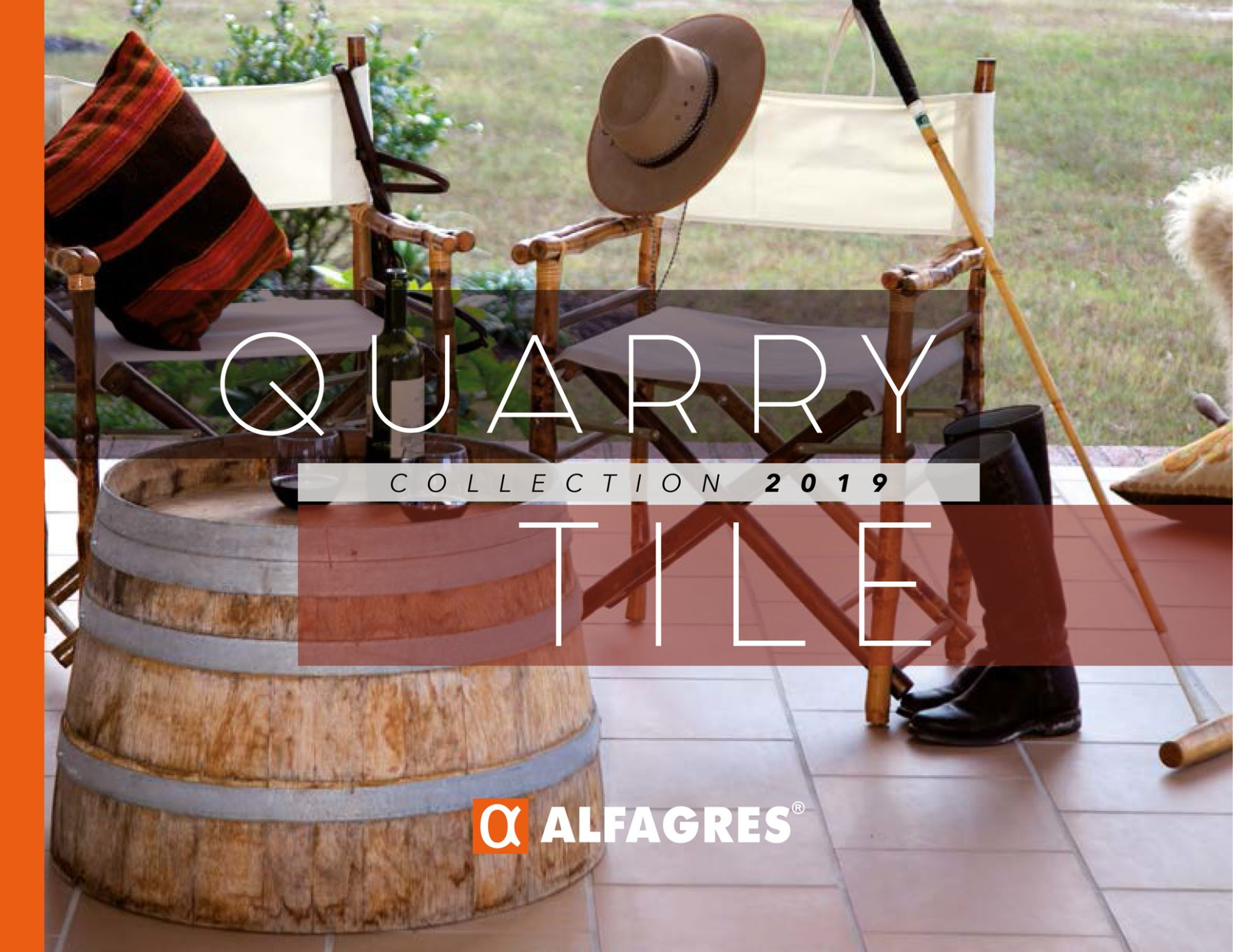 QuarryTile Catalog 2018
