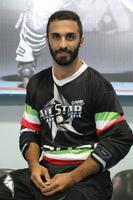 Mahmoudreza mahdavian 82 player