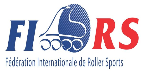 Rsz international roller sports federation firs logo