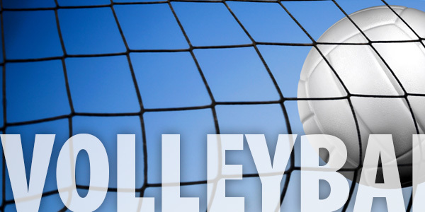 Volleyball banner 1
