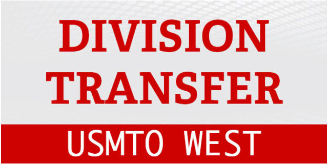 Division transfer