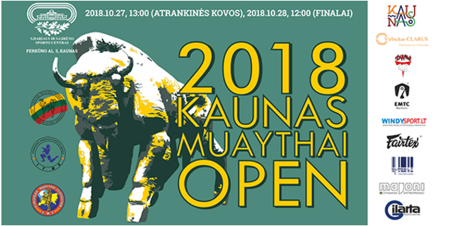 Titles updates   kaunas