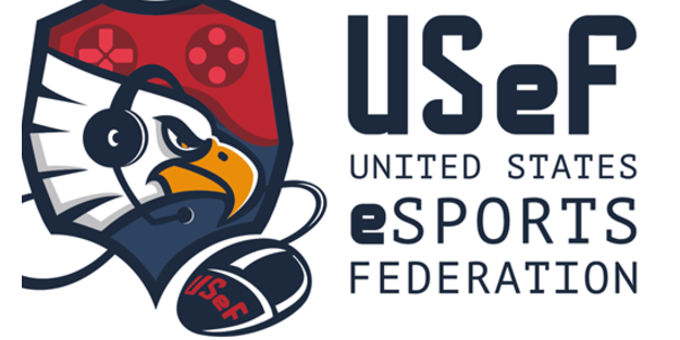 Usef   red logo