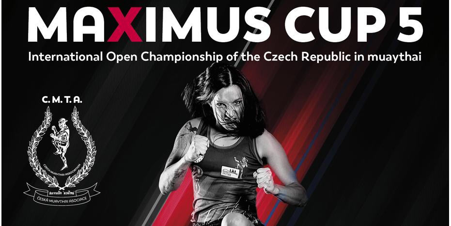 Maximus cup en5 2019