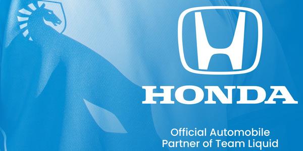 Honda teamliquid