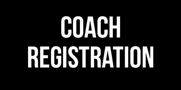 Rsportz coach registration