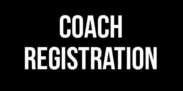 Rsportz coach registration