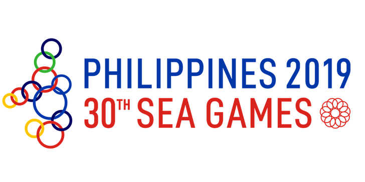 Sea games 2019 logo featured