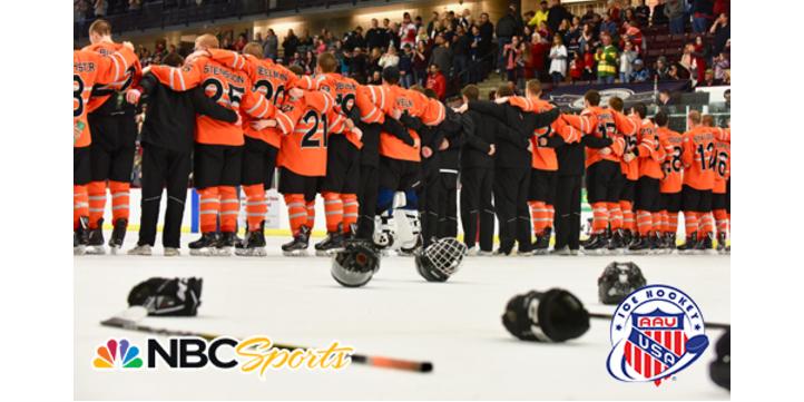 El paso hockey 1