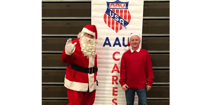 Aaucares holiday