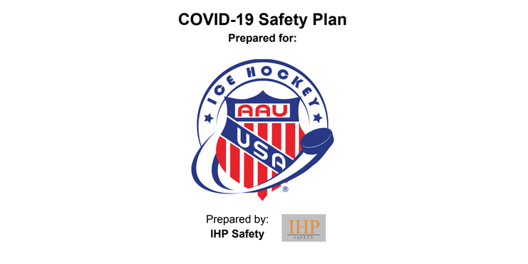 Covid 19 safety plan