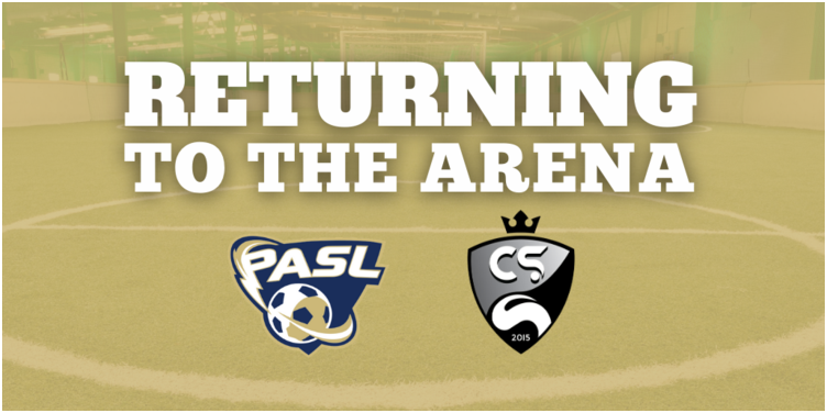 Pasl announcement   cincinnati swerve