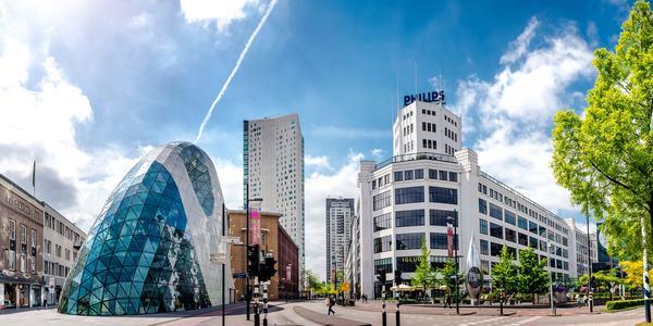Eindhoven phillips muze