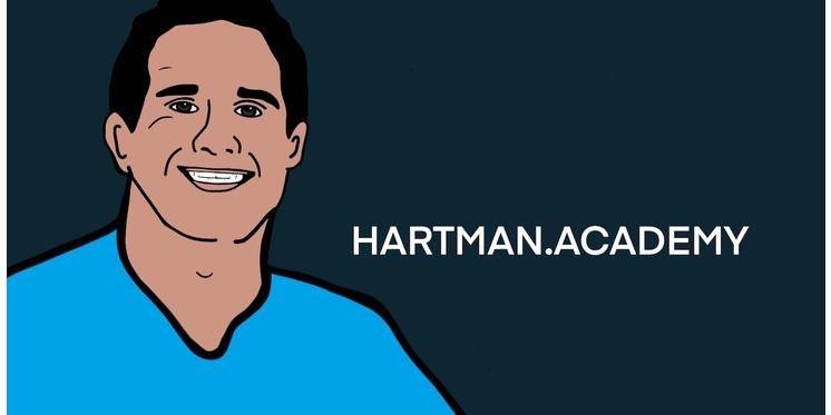 Hartman academy
