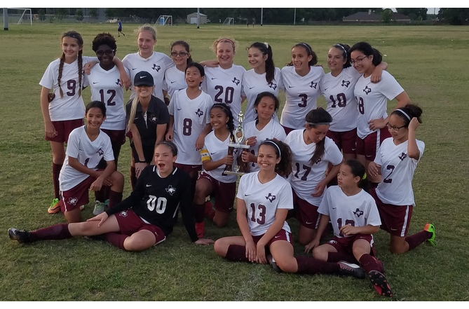 North TX Soccer 2017-2018 - Texas Charter School Academic & Athletic