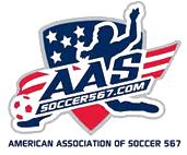American Association of Soccer 567
