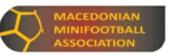 Macedonian Association for Minifootball Skopje